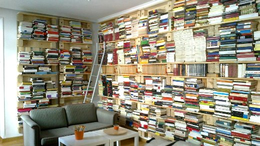 Librería Libros Libres