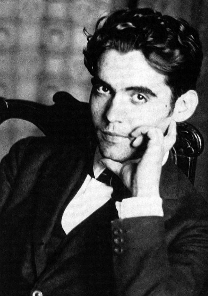 Asesinato de Federico García Lorca